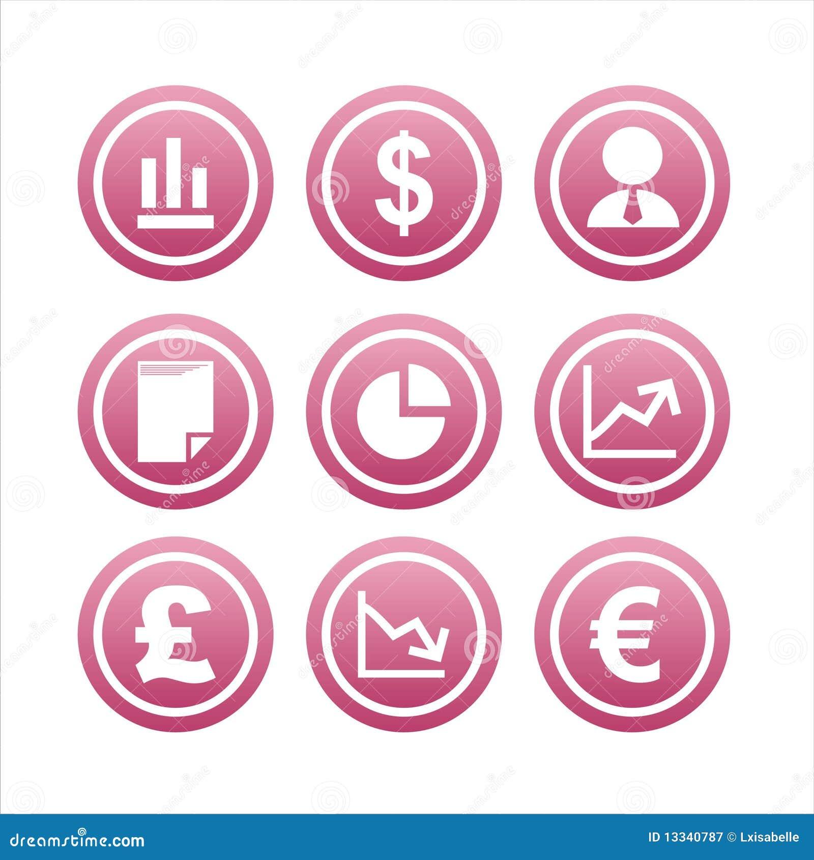 9 finansowych ustalonych znaków