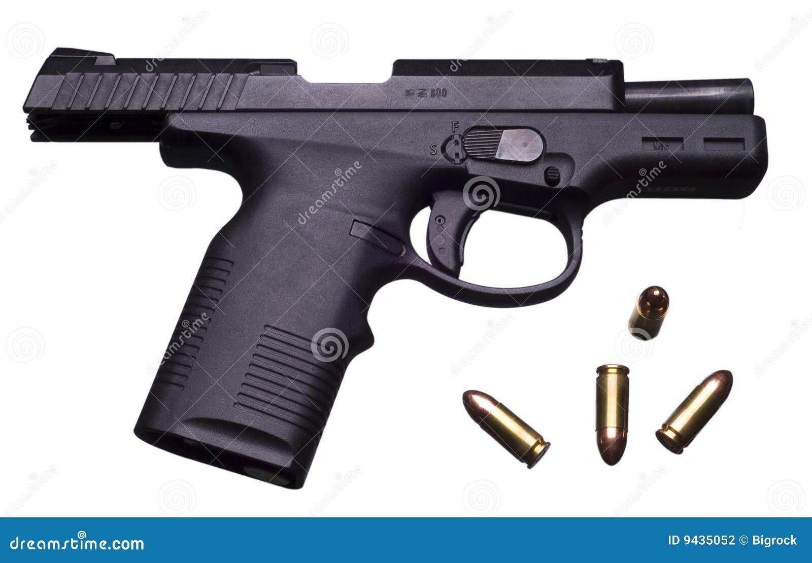 9 mmpistool
