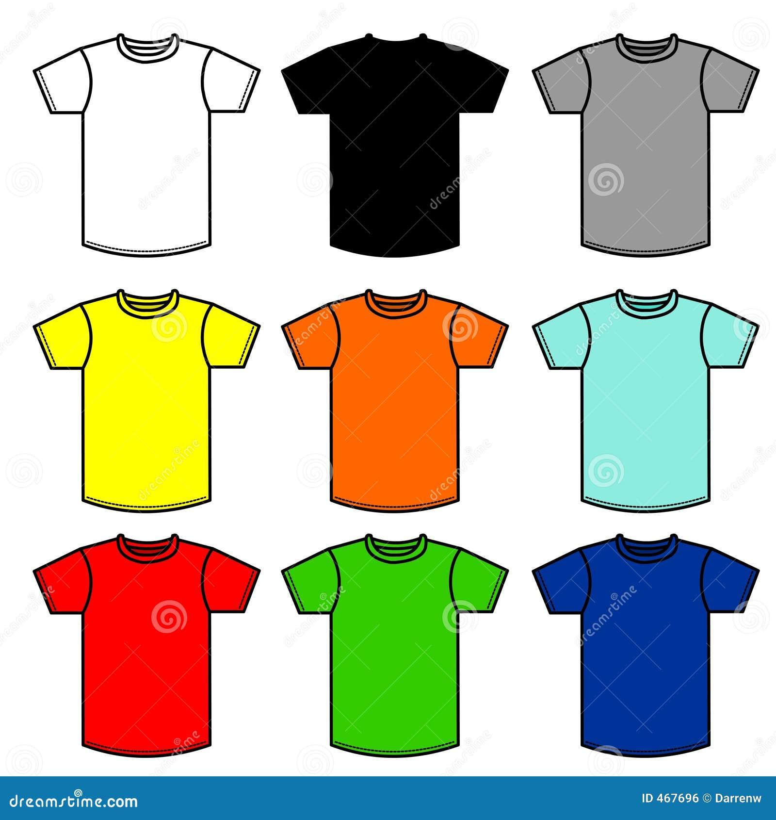90 chemises