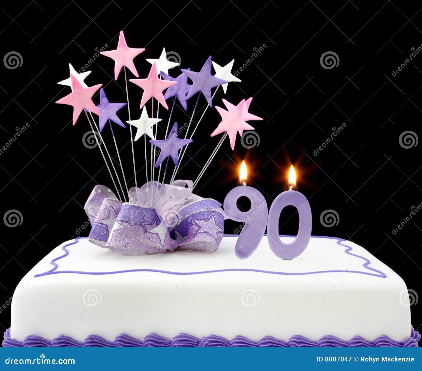 90. Kuchen