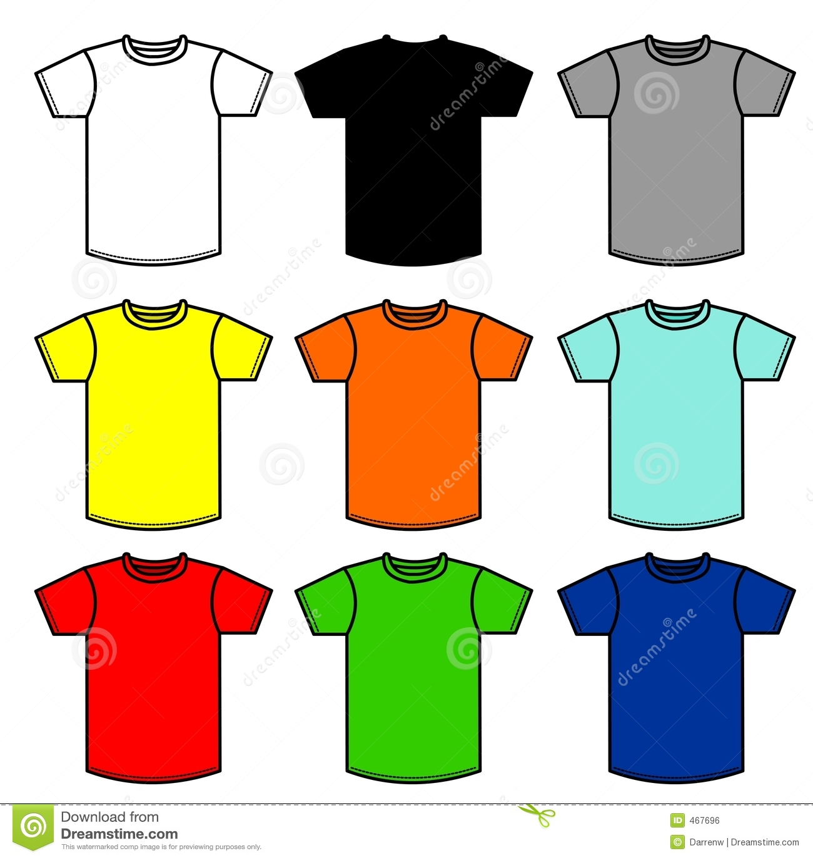 90 skjortor