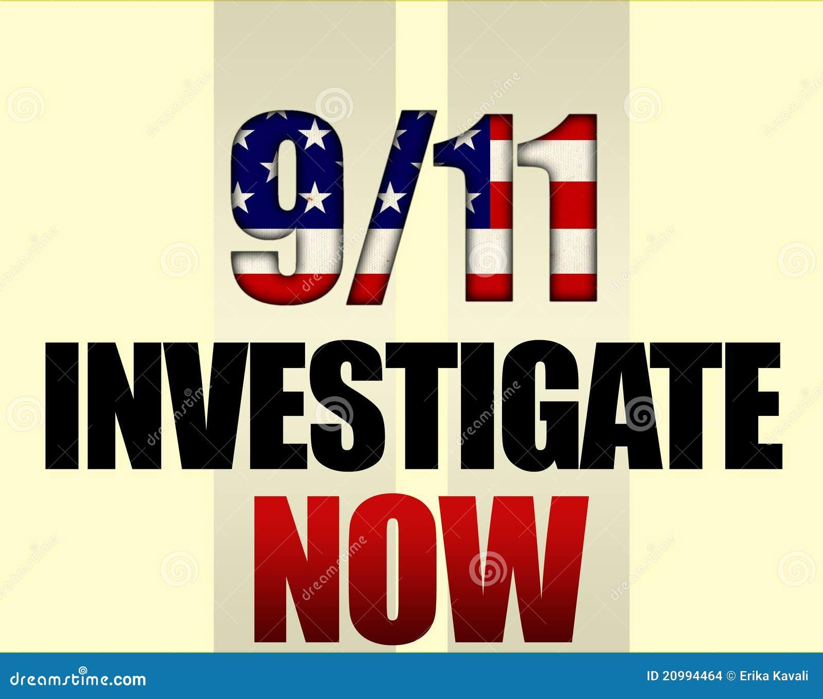 911 investiga