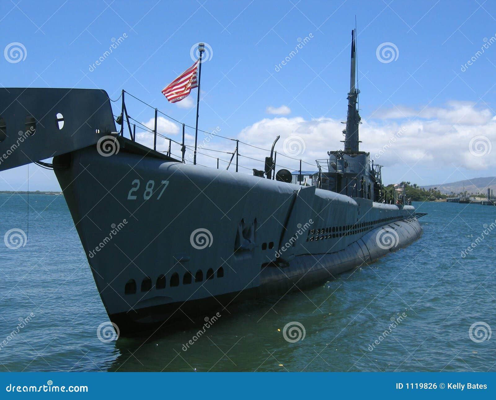 9331 USS Bowfin