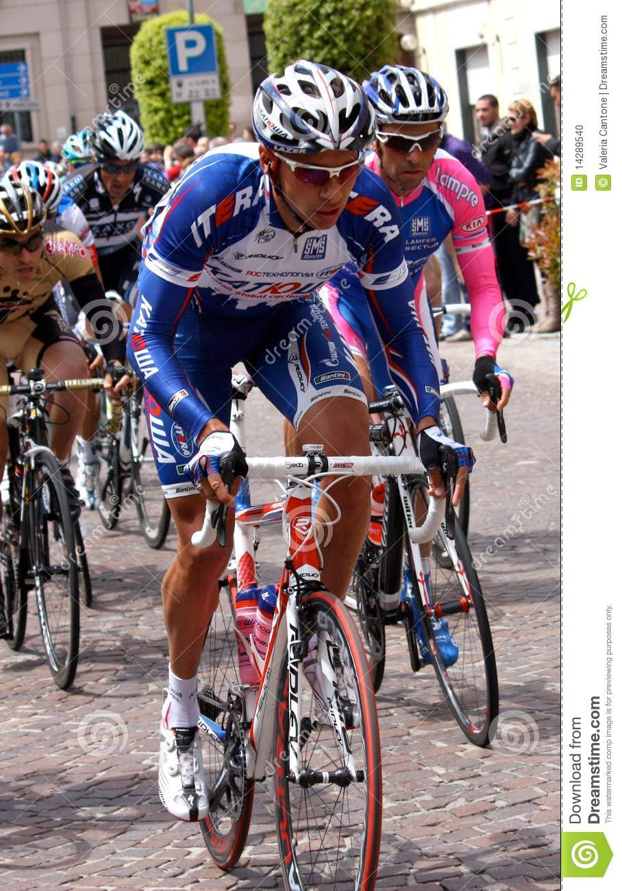 93rd Giro d Italia (Tour of Italy) - Cycling