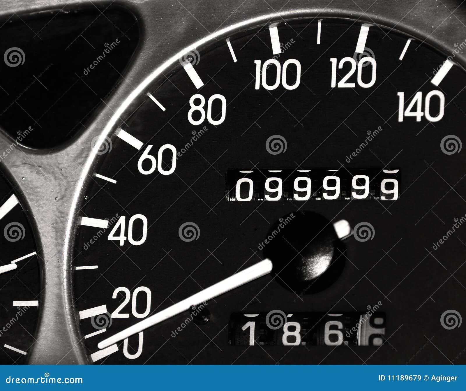 99.999,9 miles