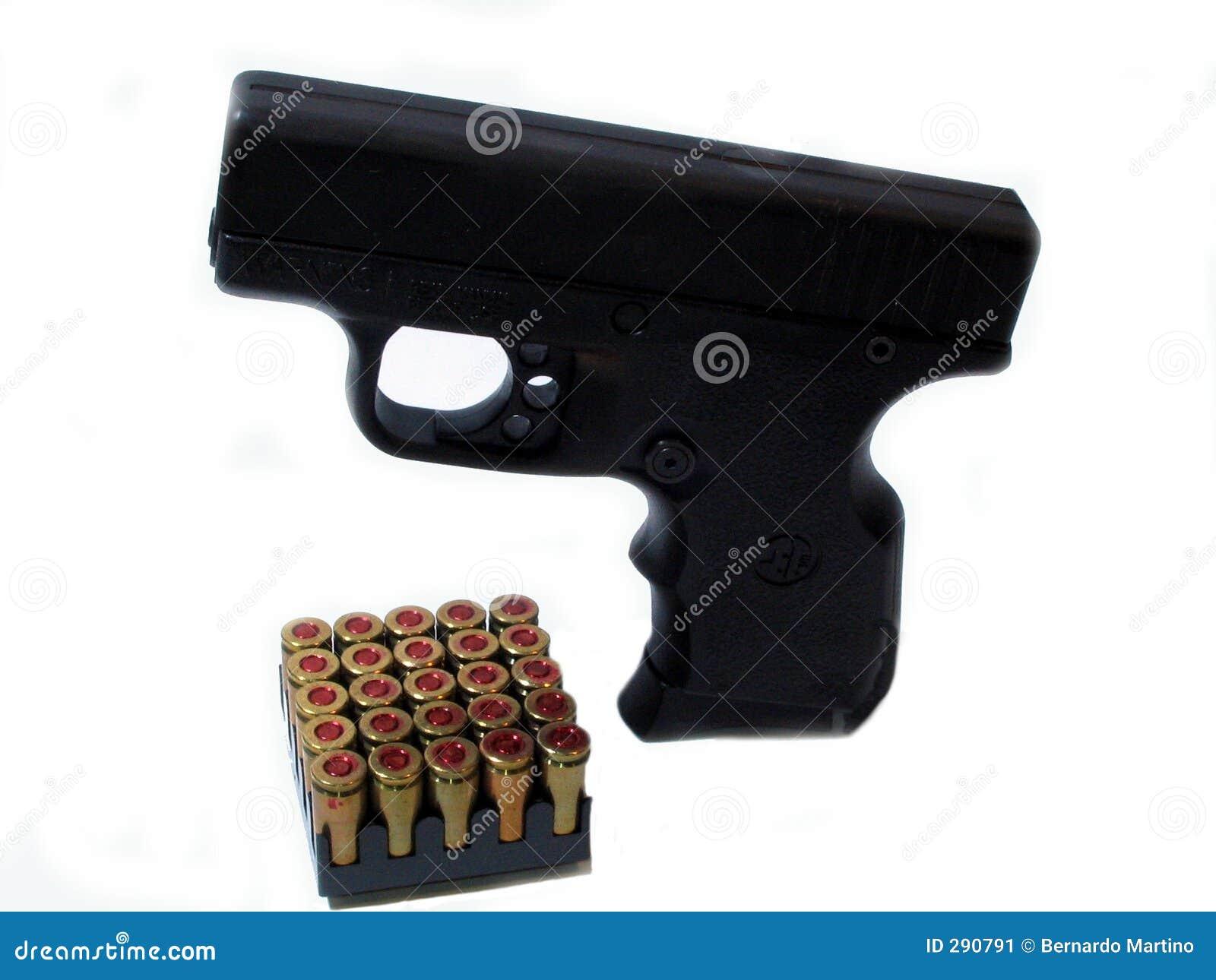 9mm en shells
