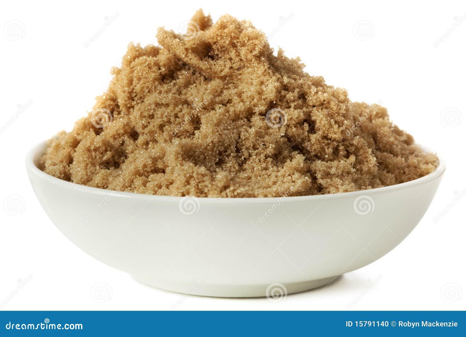 Açúcar de Brown