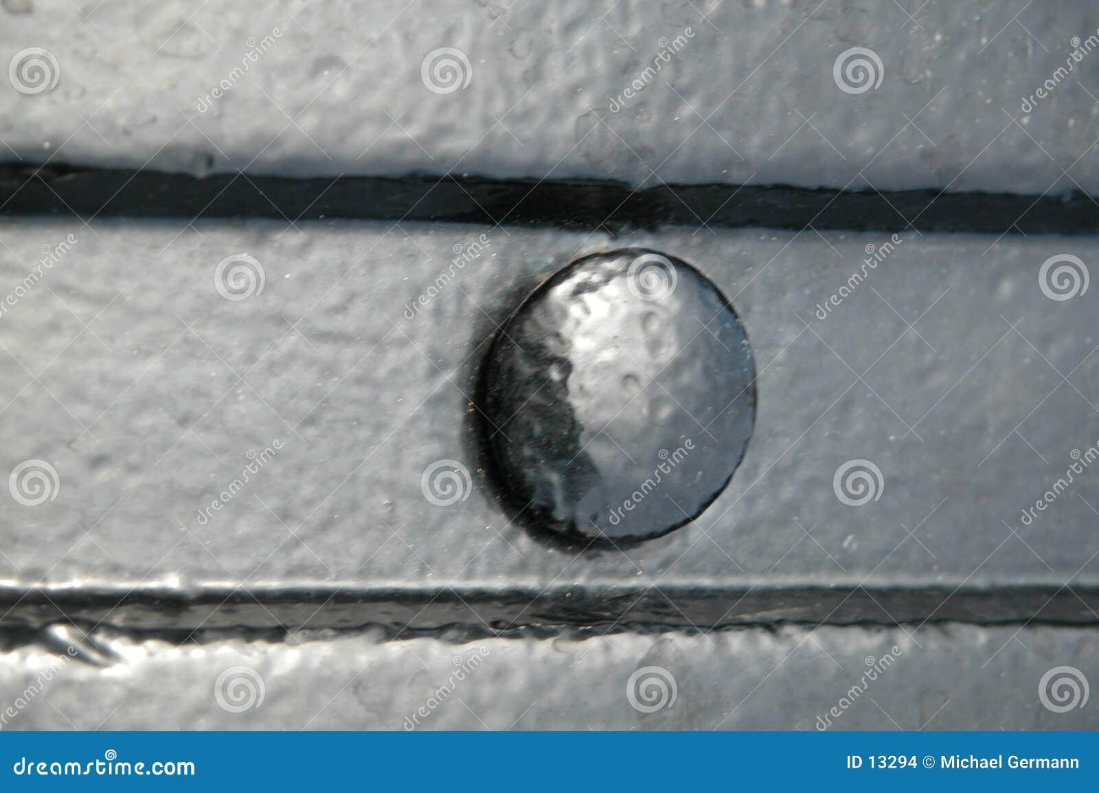 Aço rebitado