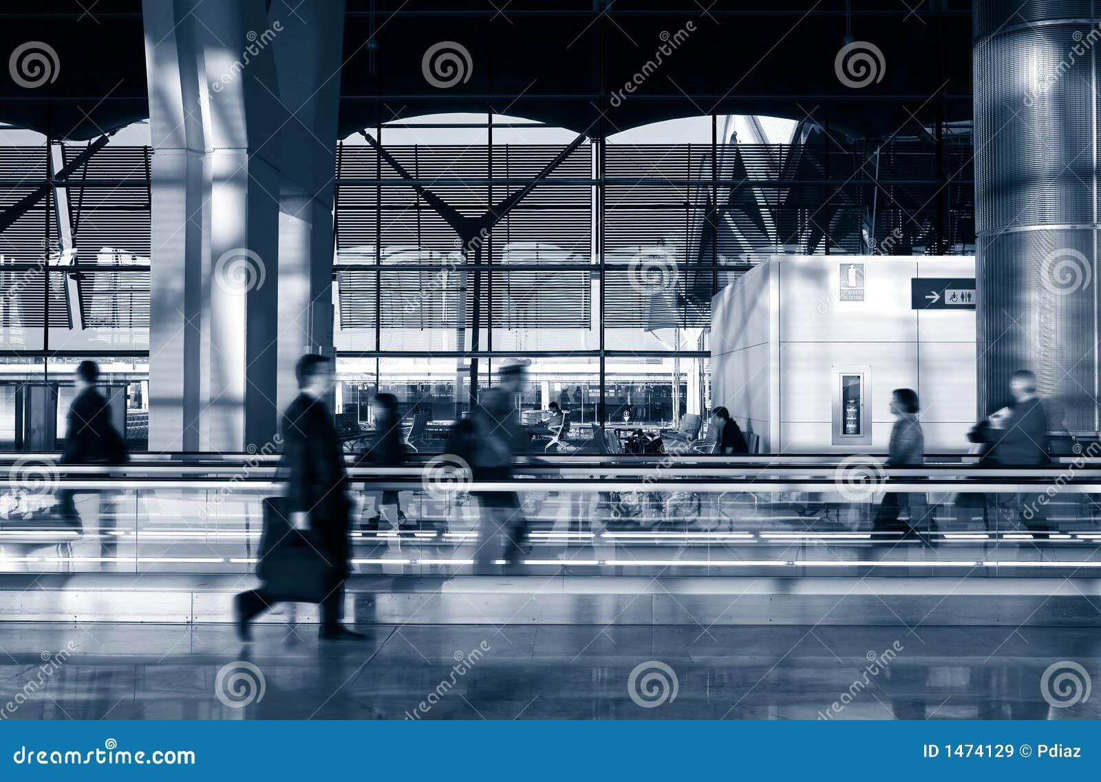 Aéroport