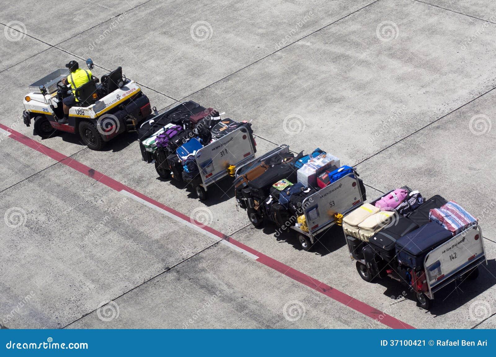 Aéroport d Auckland - Nouvelle-Zélande