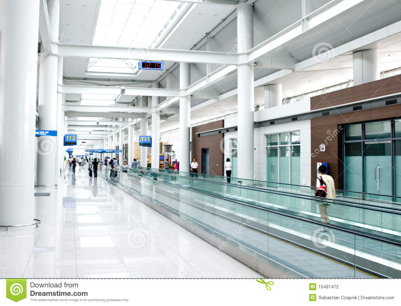 What Is The Airport Code For Seoul