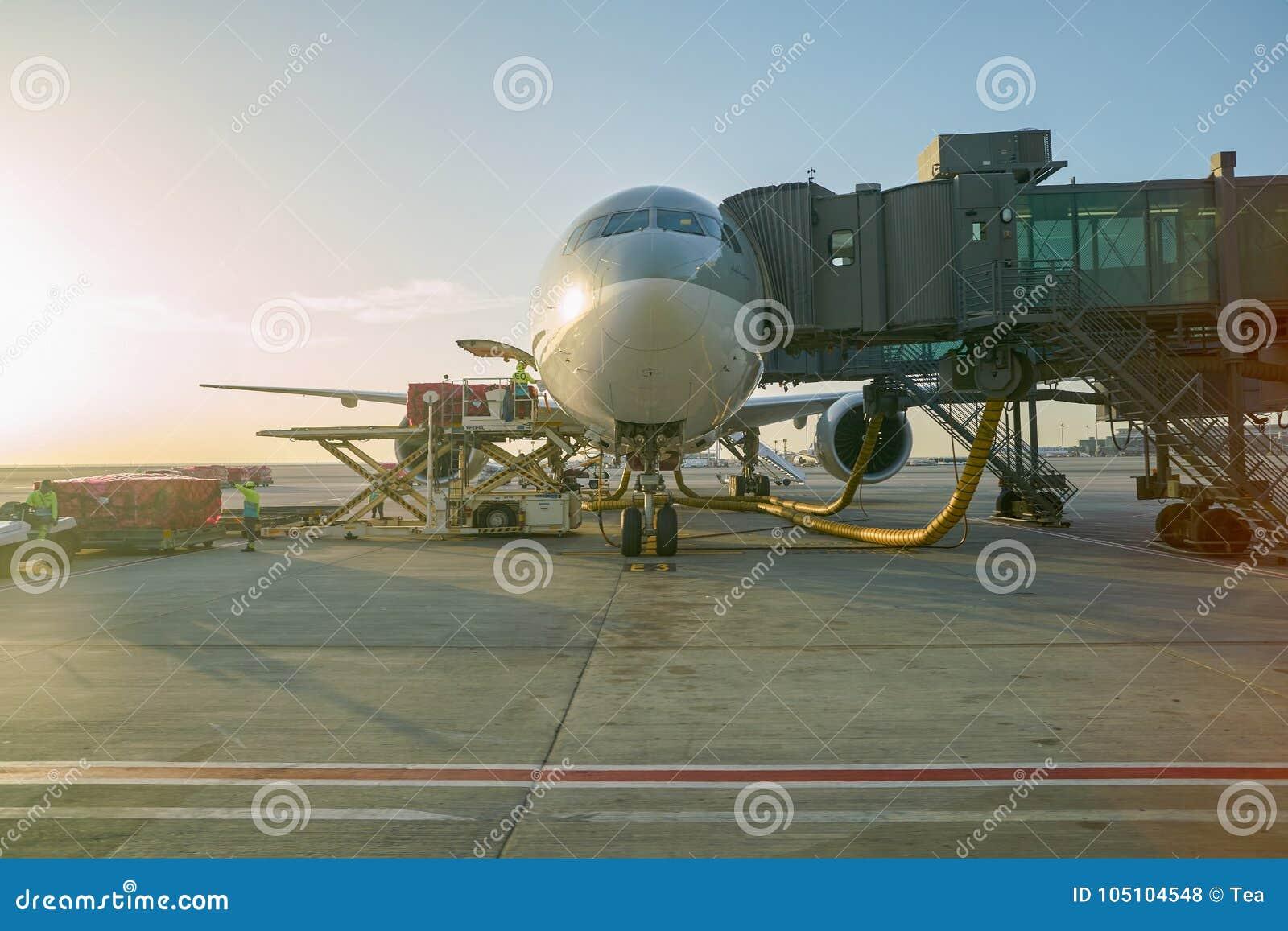 Aéroport international de Hamad
