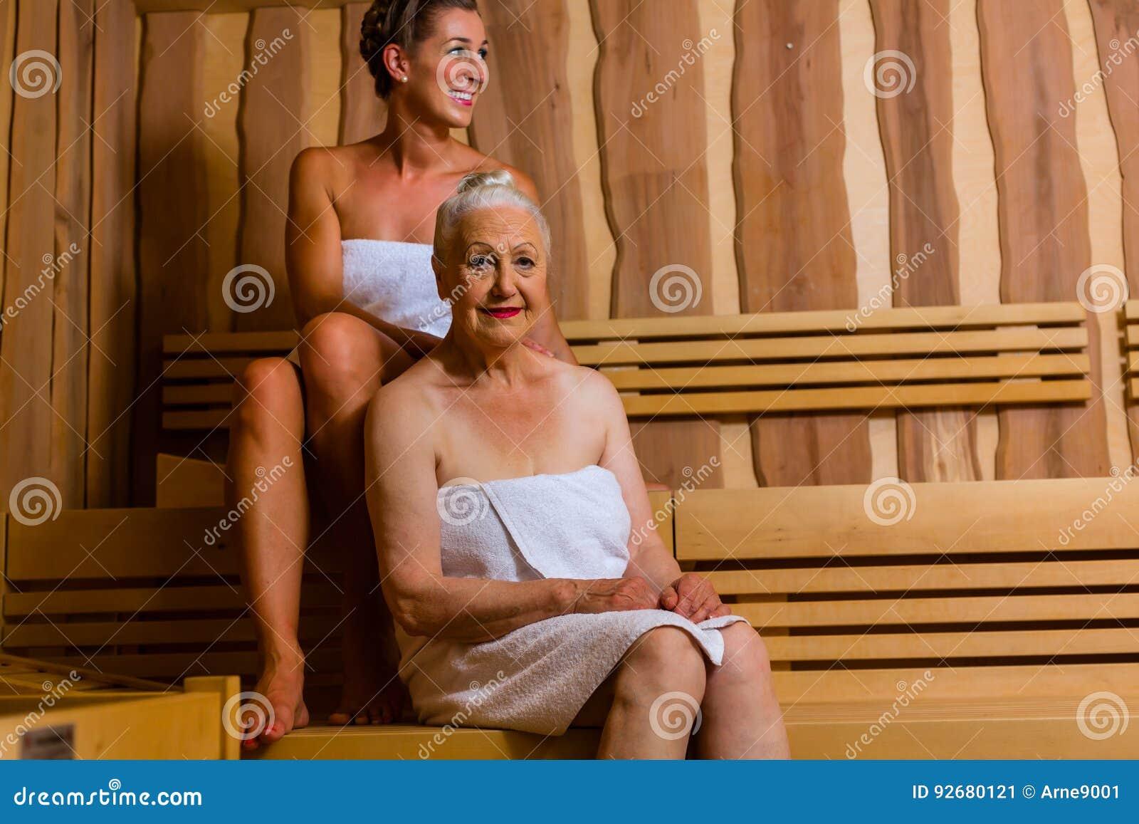 femme en chaleur