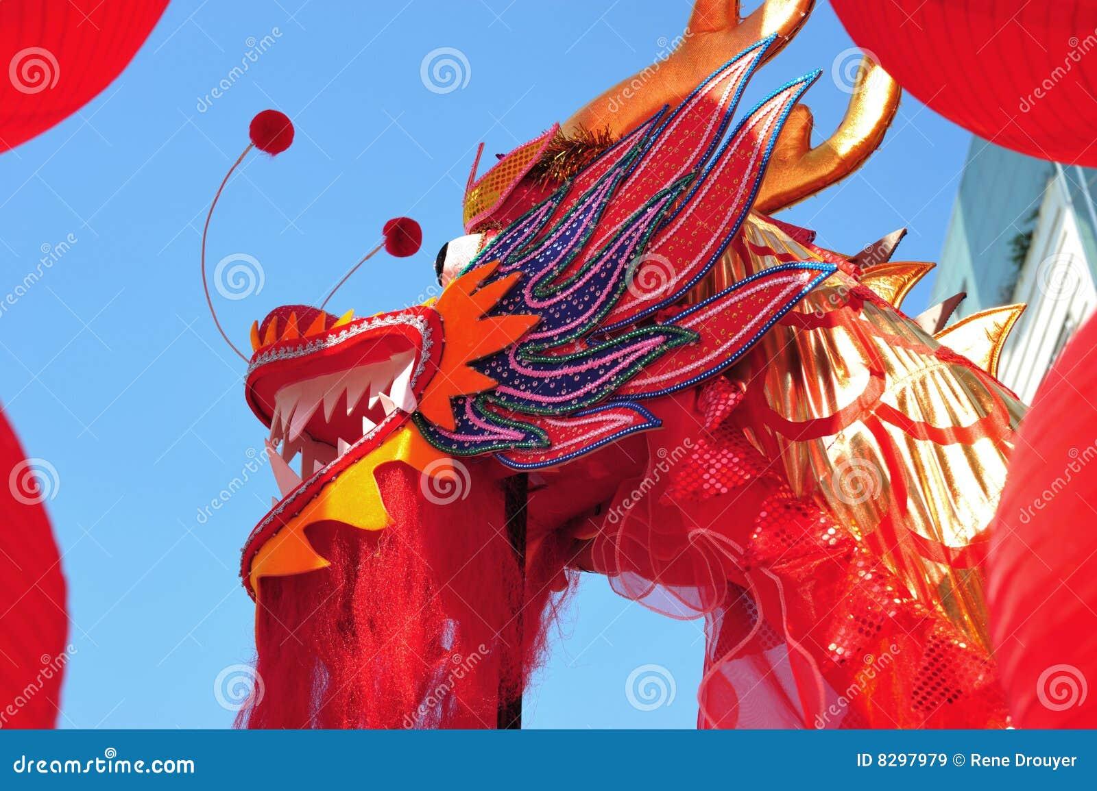 Año Nuevo chino Bangkok