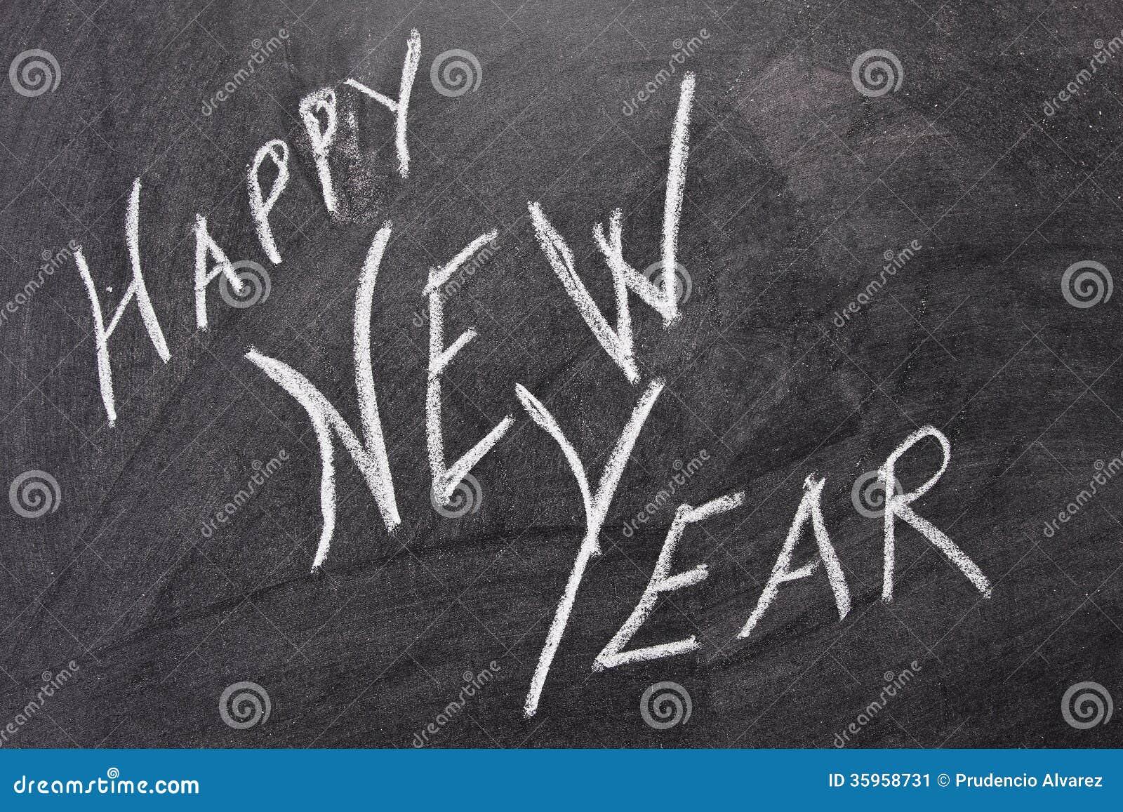 2014, Años Nuevos