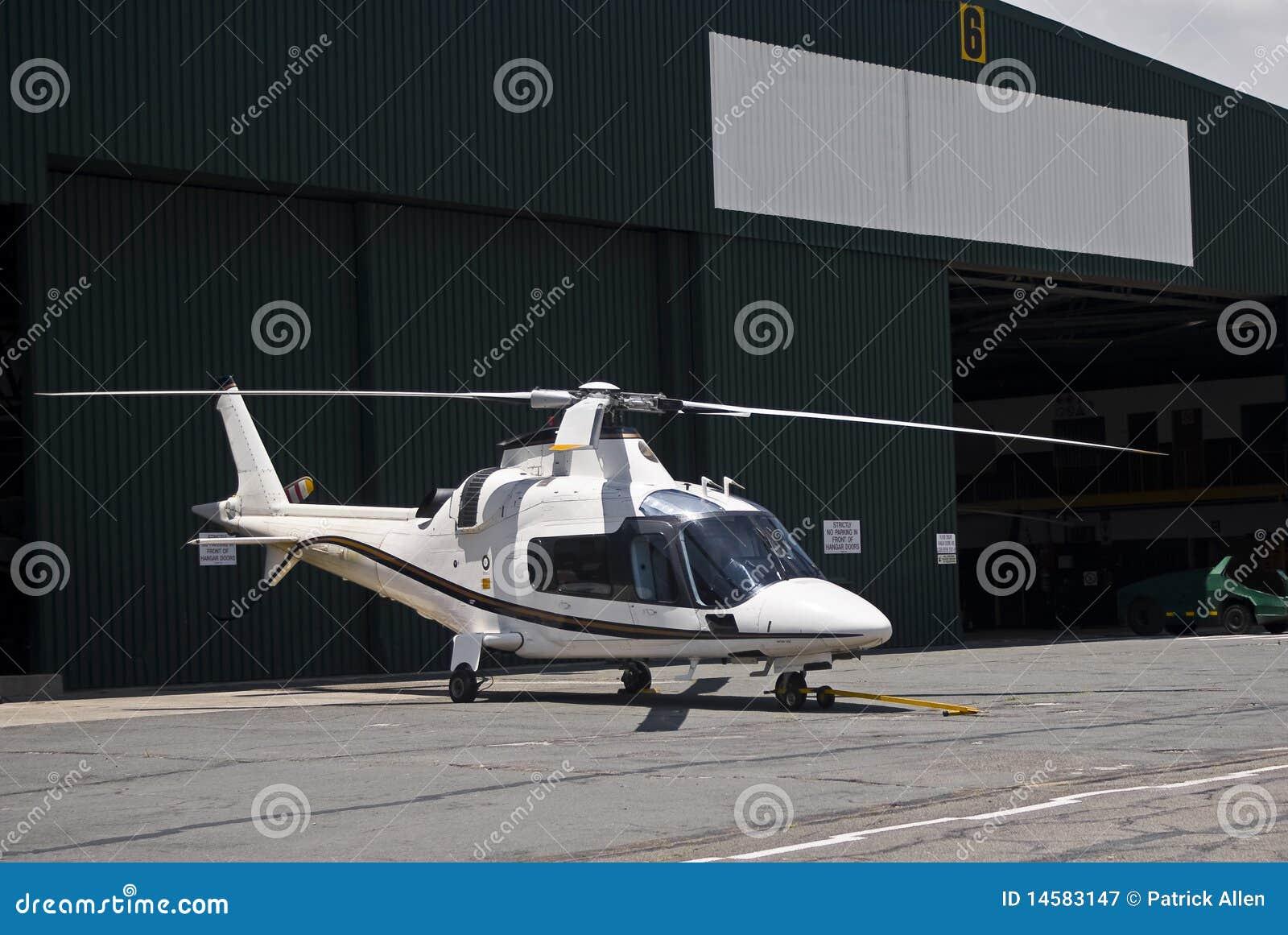 A109 agusta helikopter