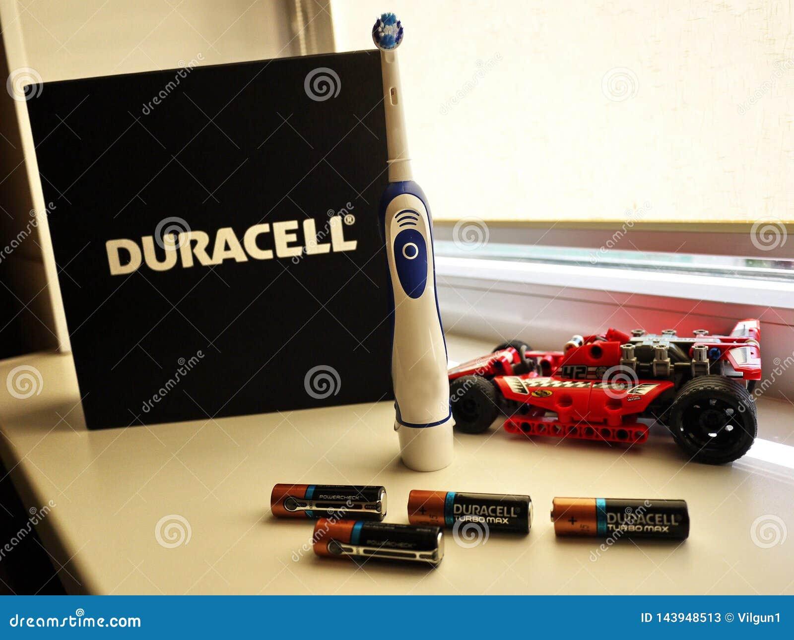 AA电池类型,设备和辅助部件细节和特写镜头和特写镜头