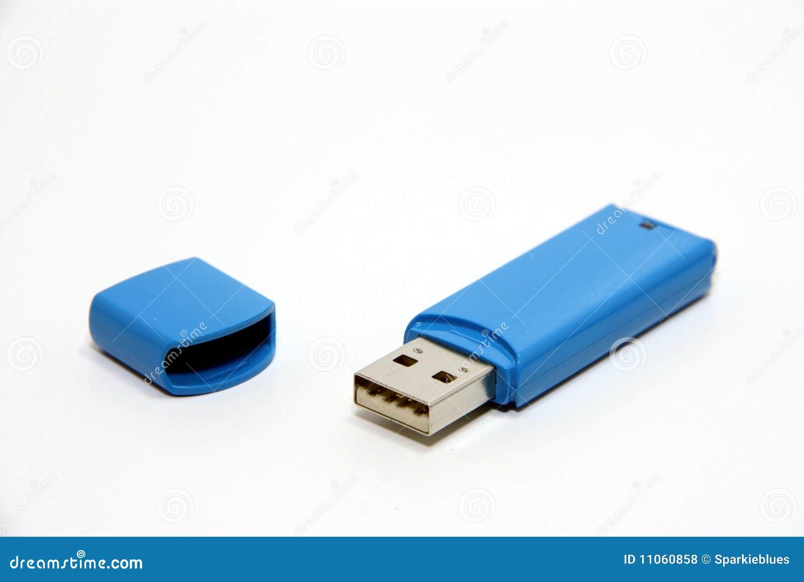 Aandrijving USB