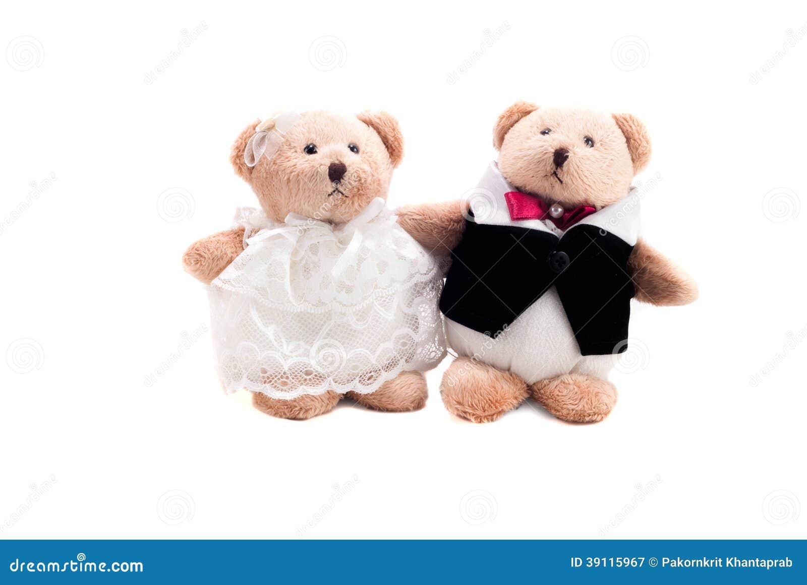 Aanwezig huwelijk