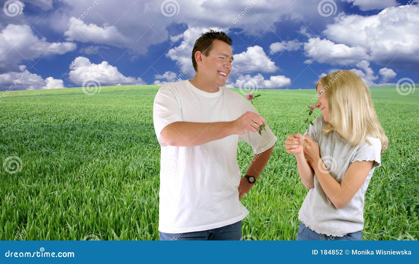 Aard - Mens en Meisje