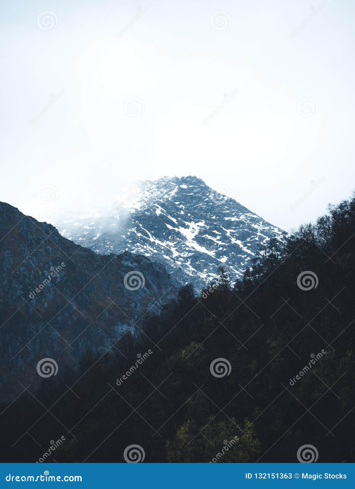 Aard in Noord-Noorwegen
