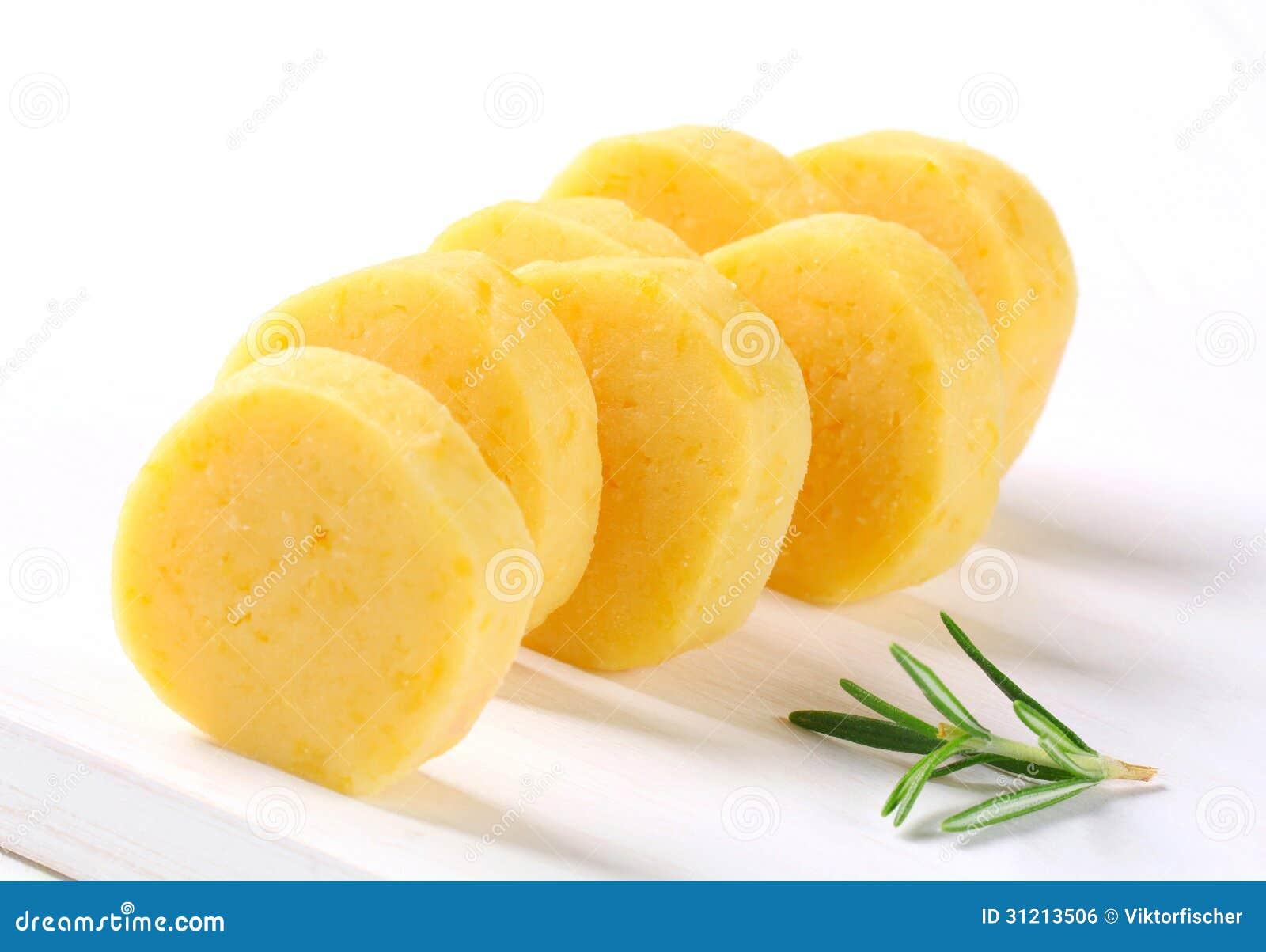 Aardappelbollen