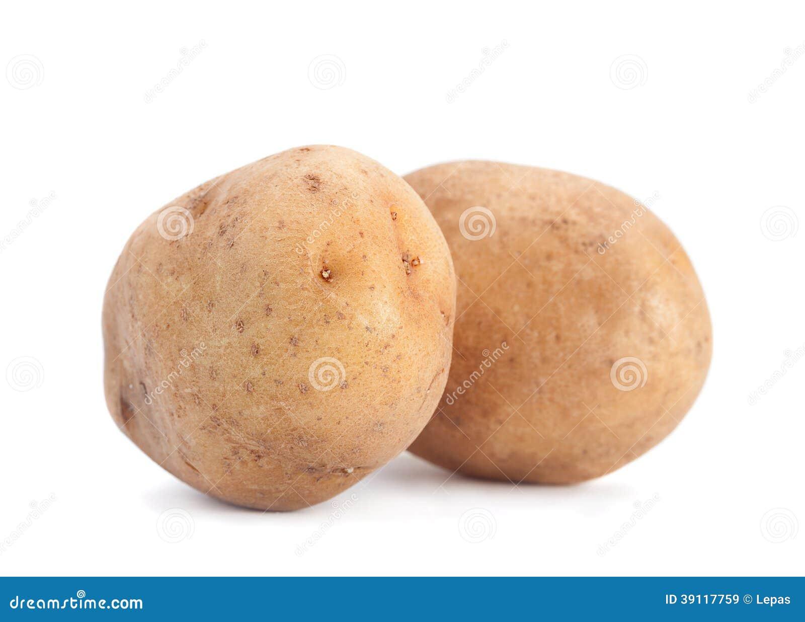 Aardappelsgroente