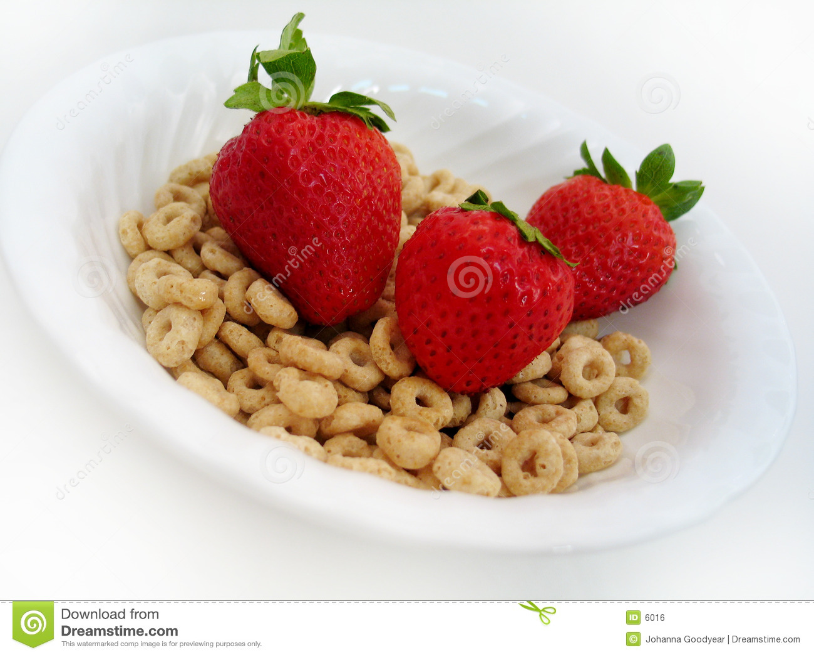 Aardbeien en O s II