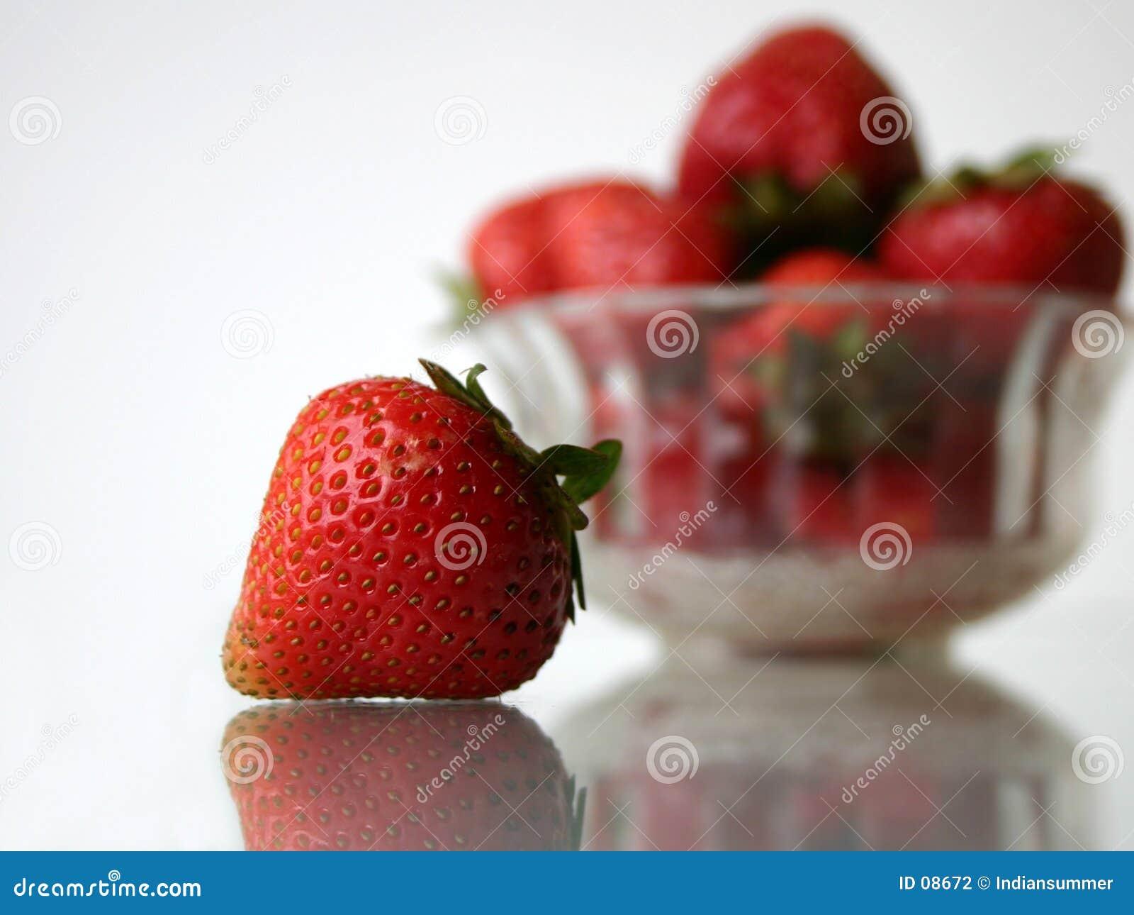 Aardbeien II