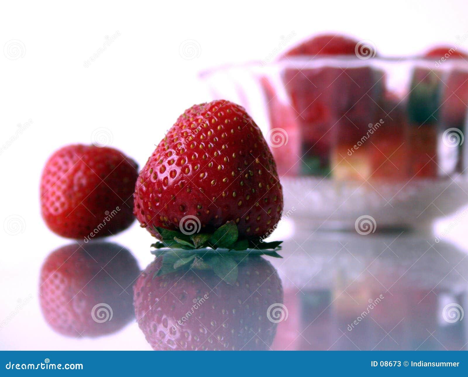 Aardbeien III