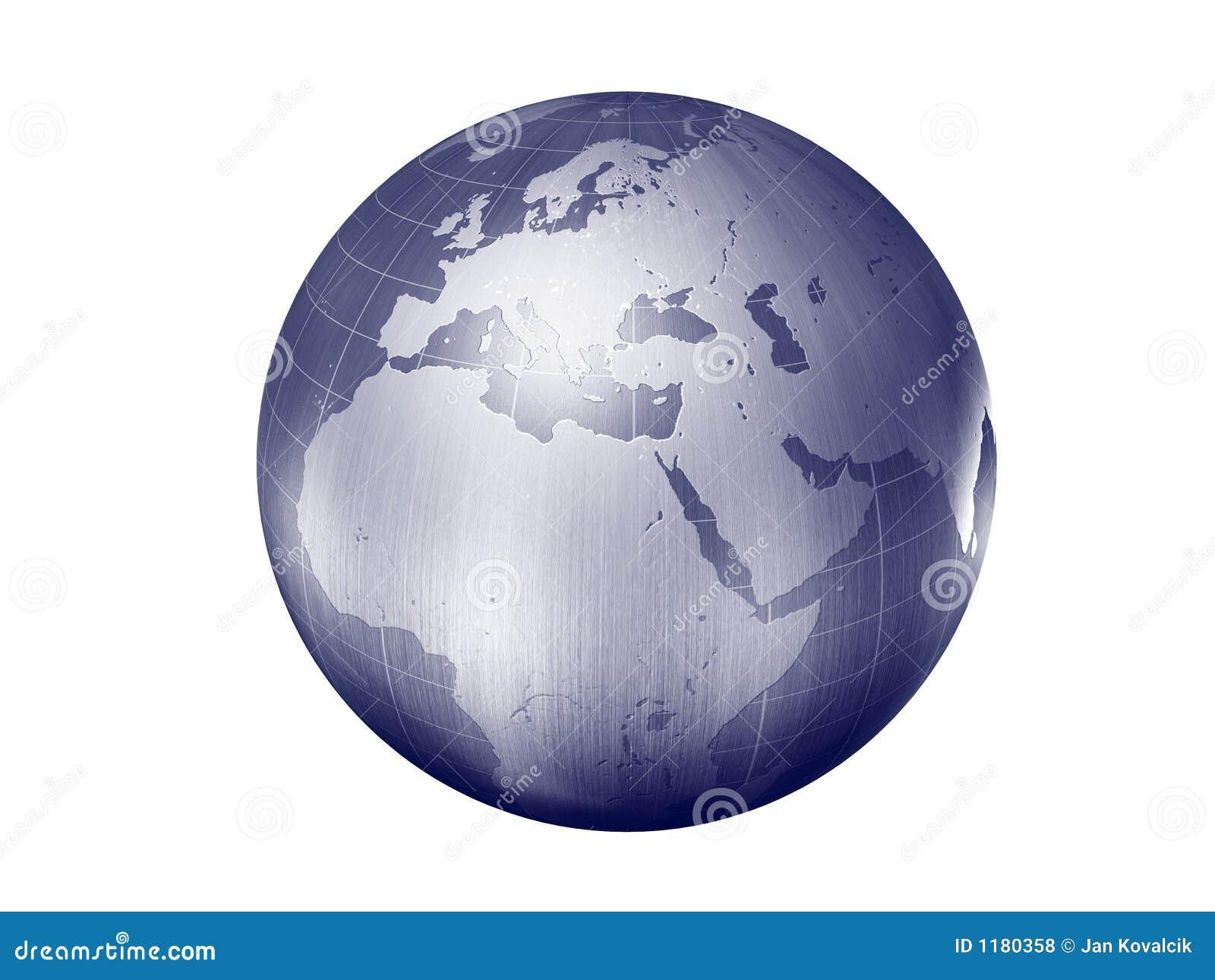Aarde Europa