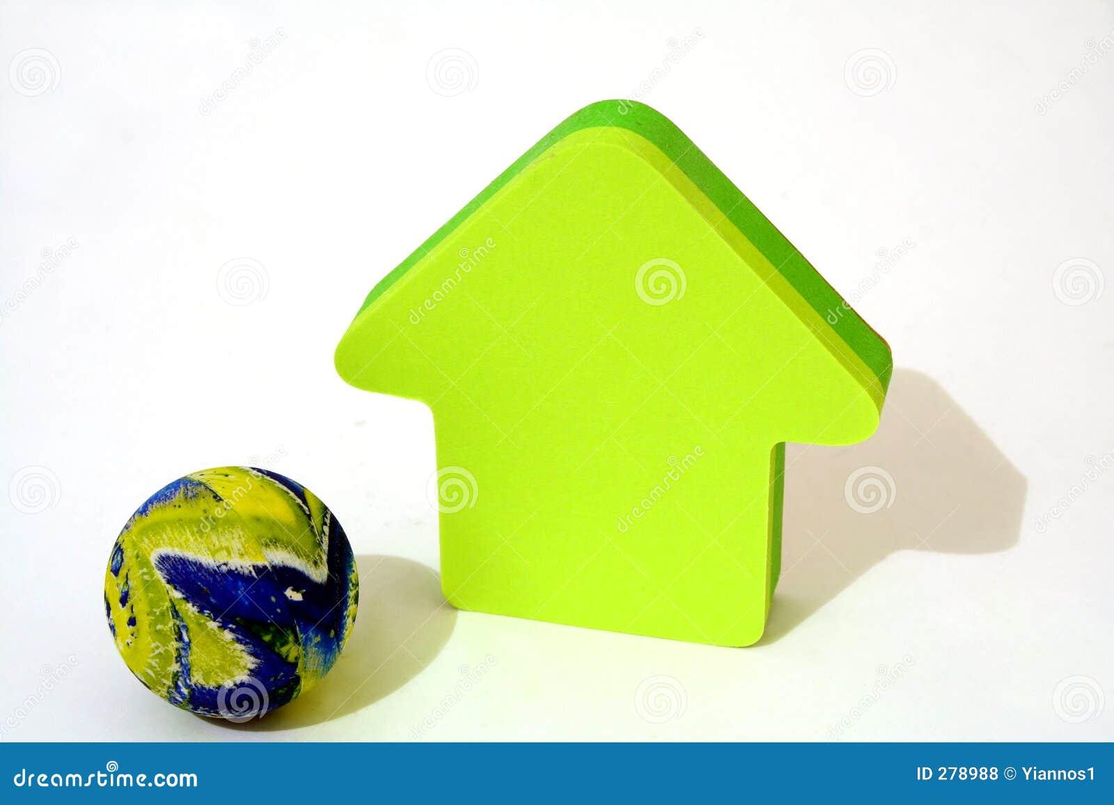 Aarde, ons huis