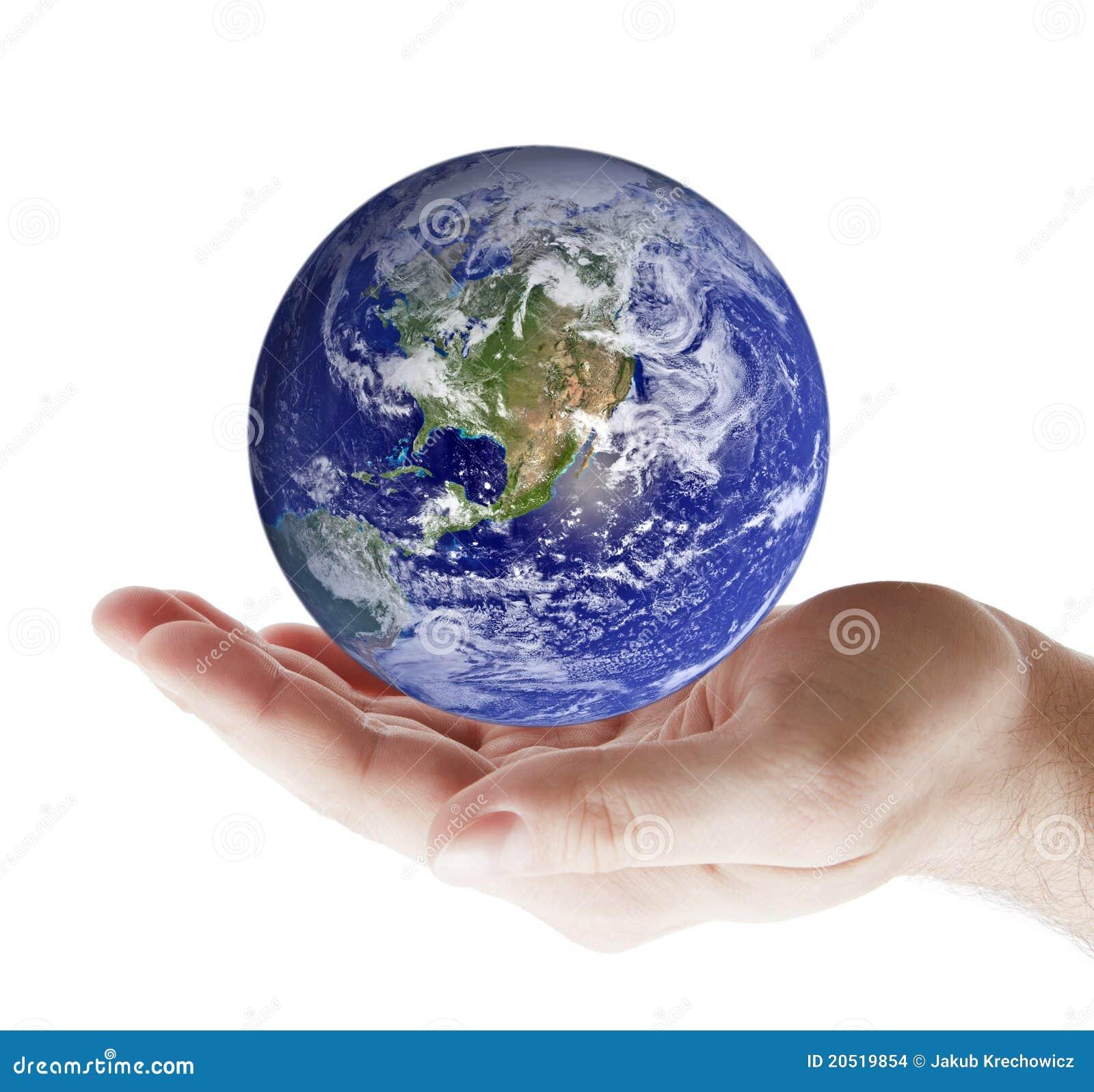 Aarde ter beschikking
