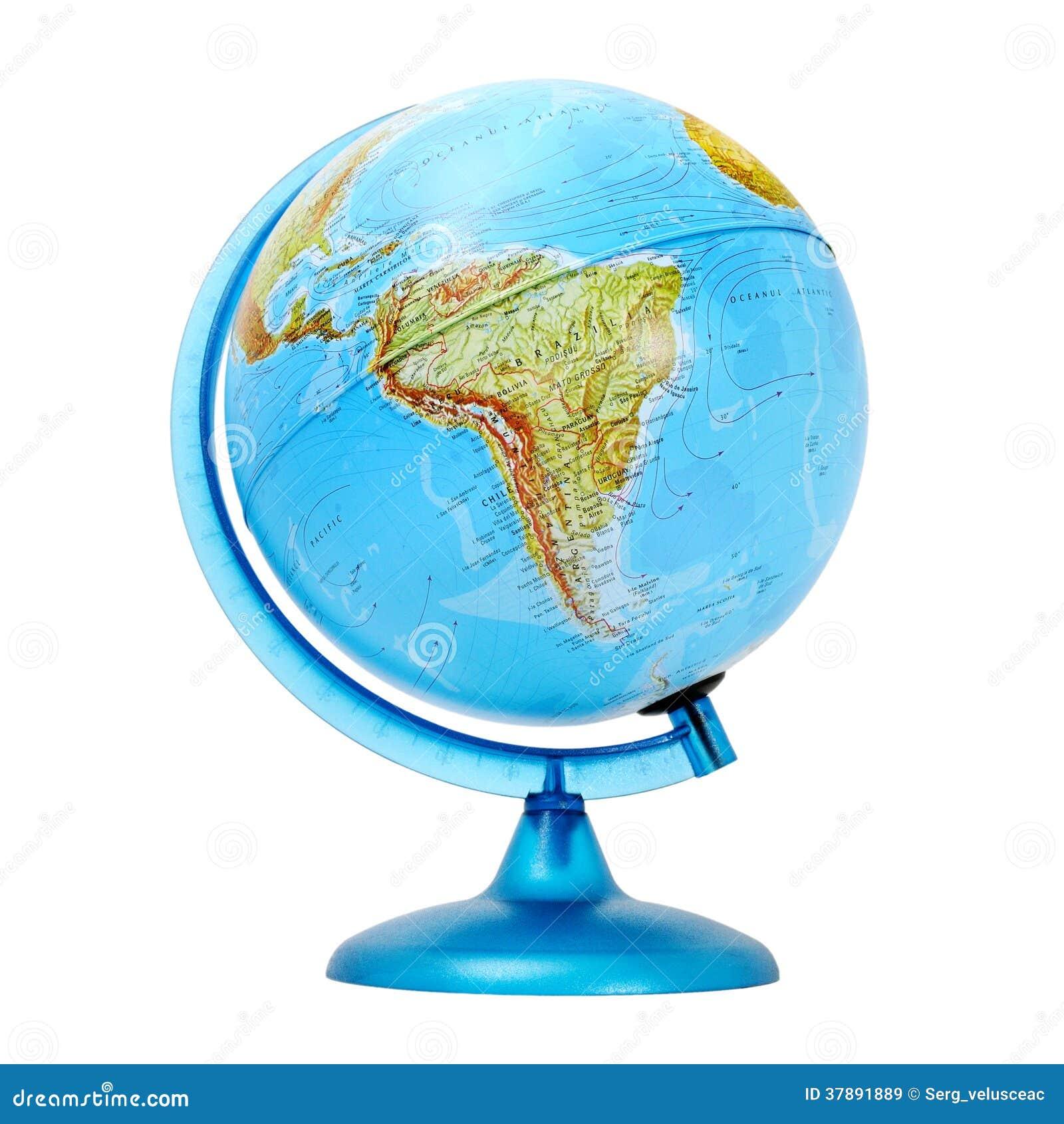 Aardse globaal