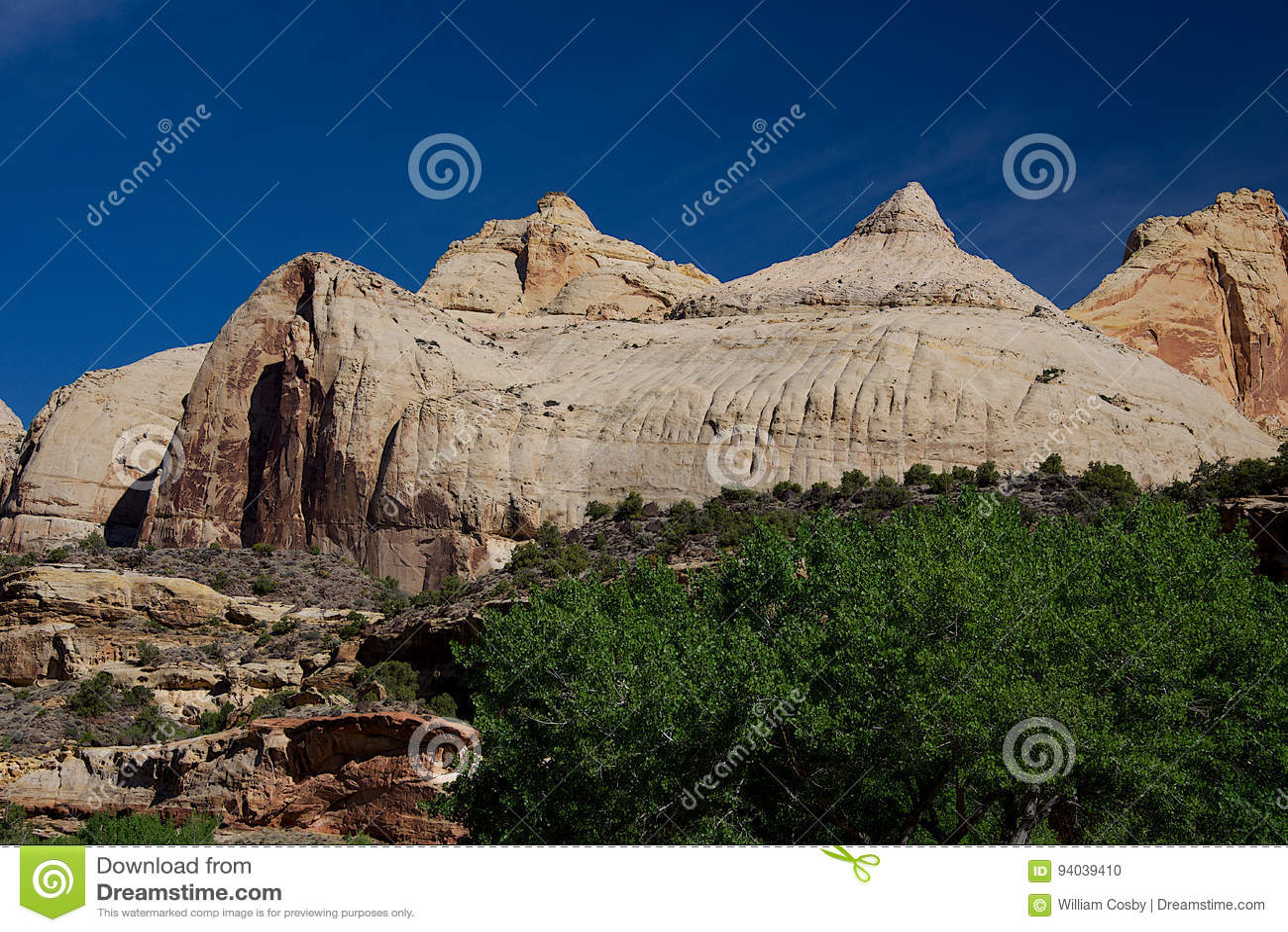 Abóbada do Navajo