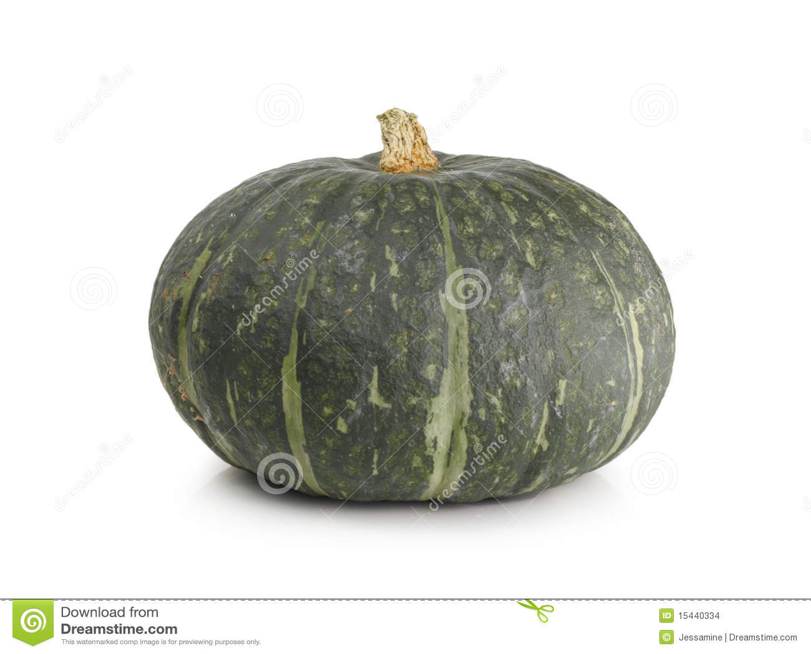 Abóbora verde