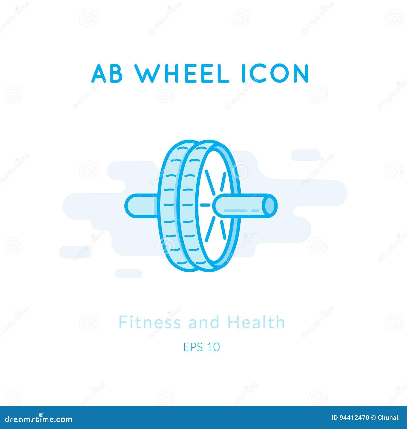 Ab Wheel Diagram 148yaunited