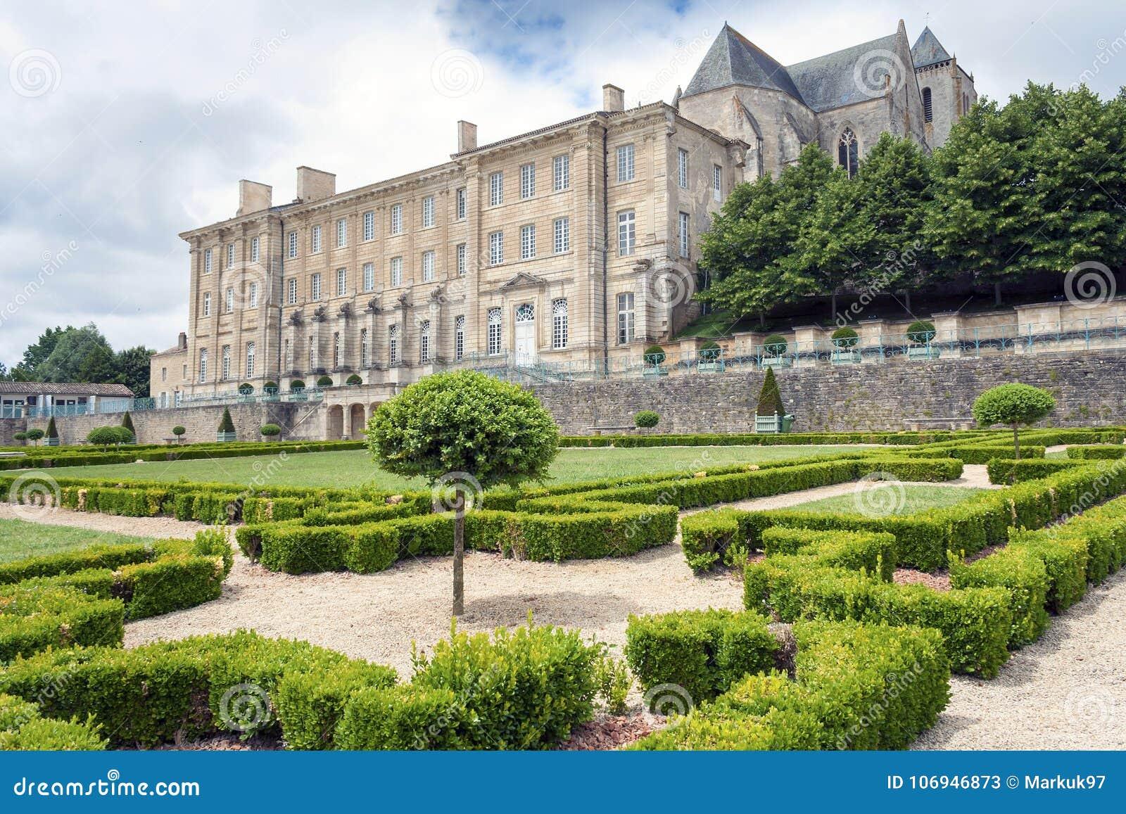 Resultado de imagen para Abadía de Celles-Sur-Belles