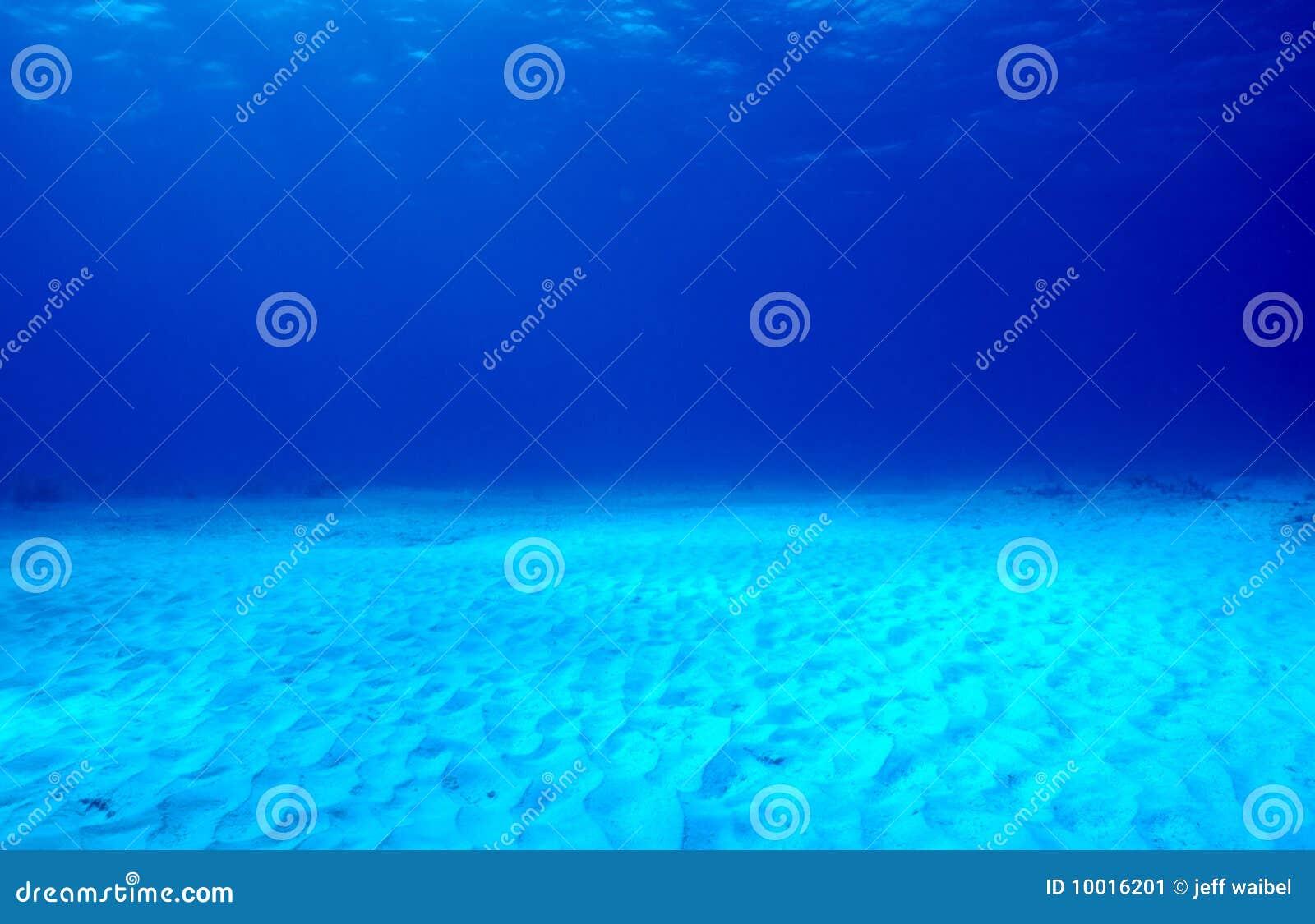 Abaixo da superfície