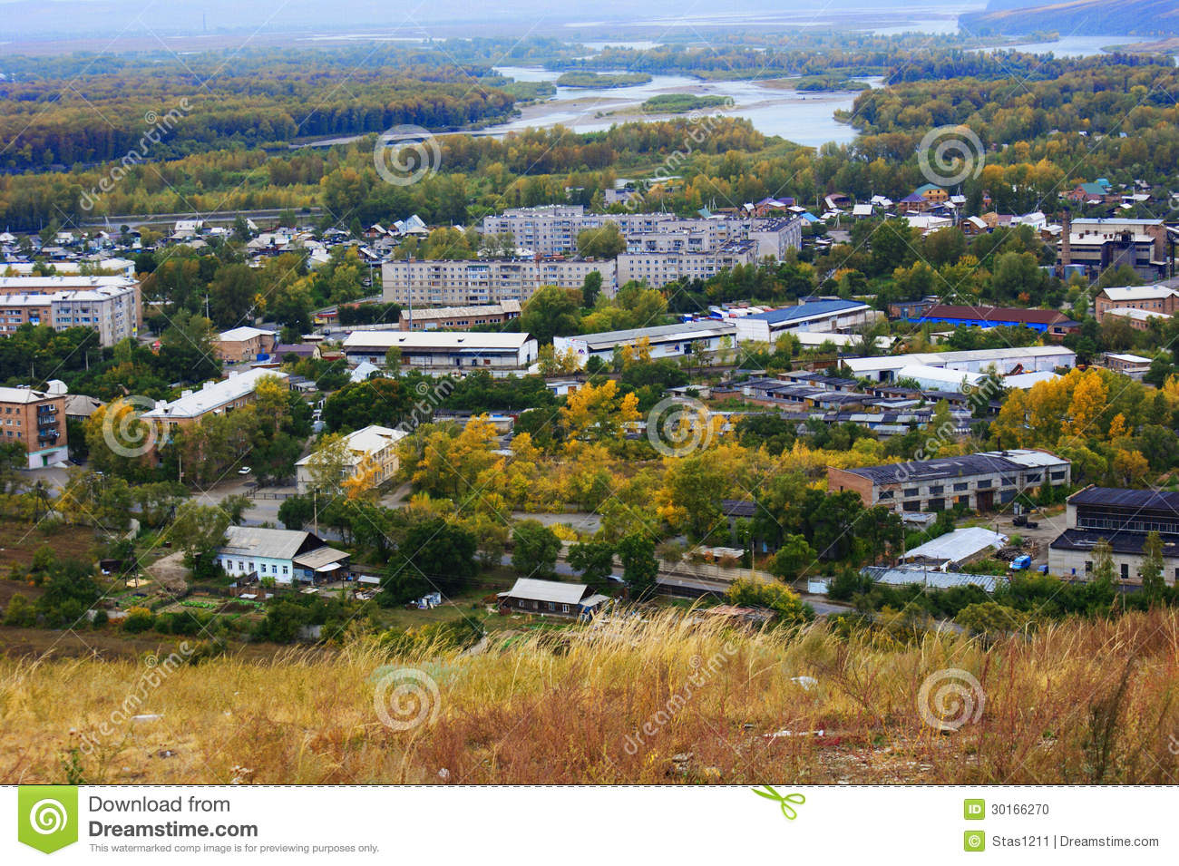 Abakan Russia  city pictures gallery : Abakan city khakasia nature river russia sibir tree.