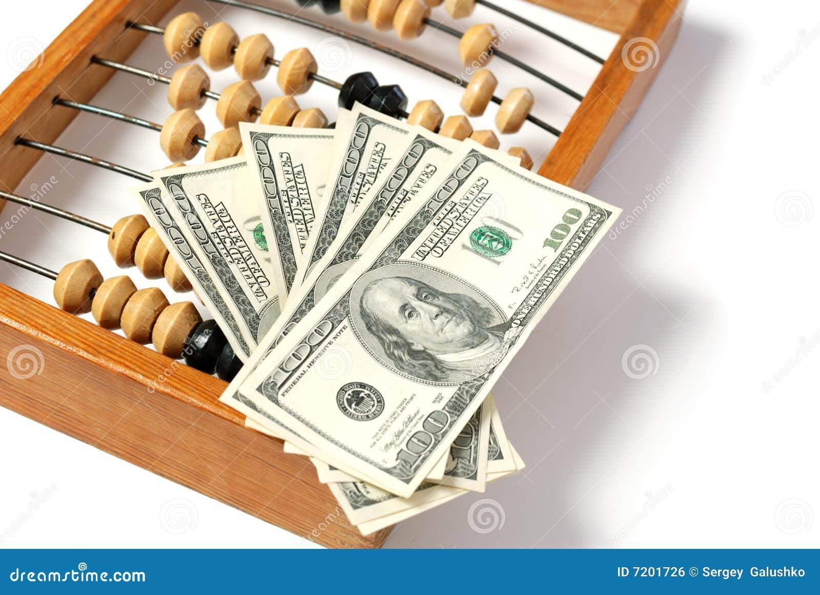 Abakusa dolar