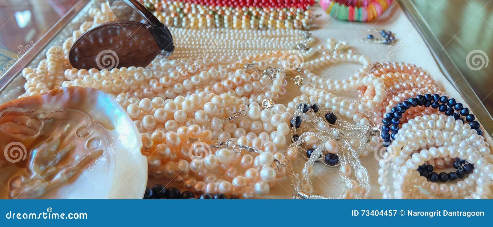 Abalone juwelen