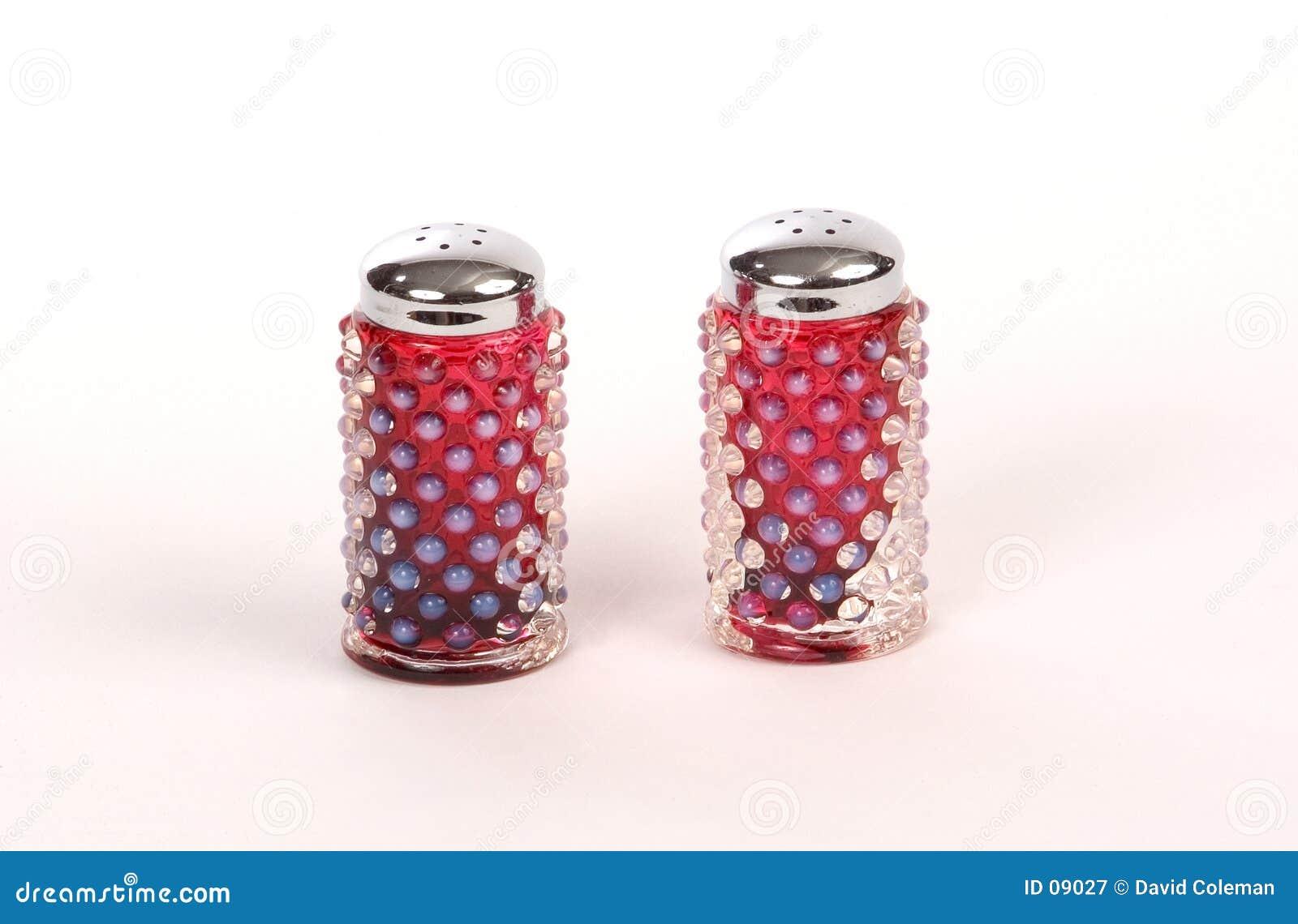 Abanadores de sal