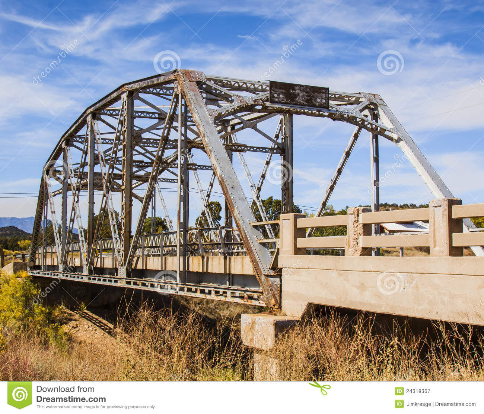 Winona (MS) United States  city photos : Abandoned Bridge Rt 66 Winona, AZ Royalty Free Stock Photography ...