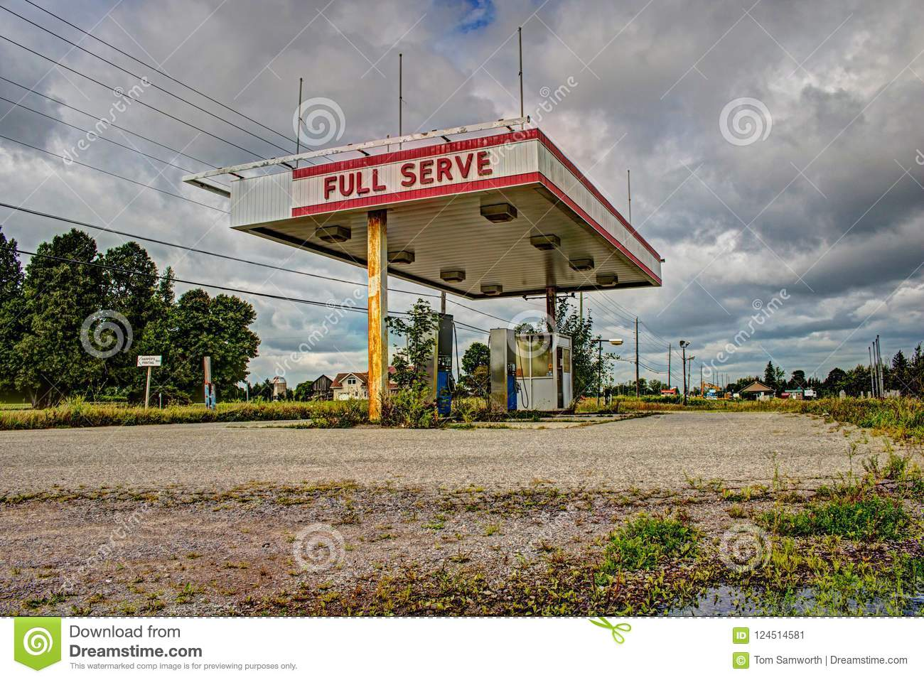 377 Gas Station Canada Photos Free Royalty Free Stock Photos From Dreamstime