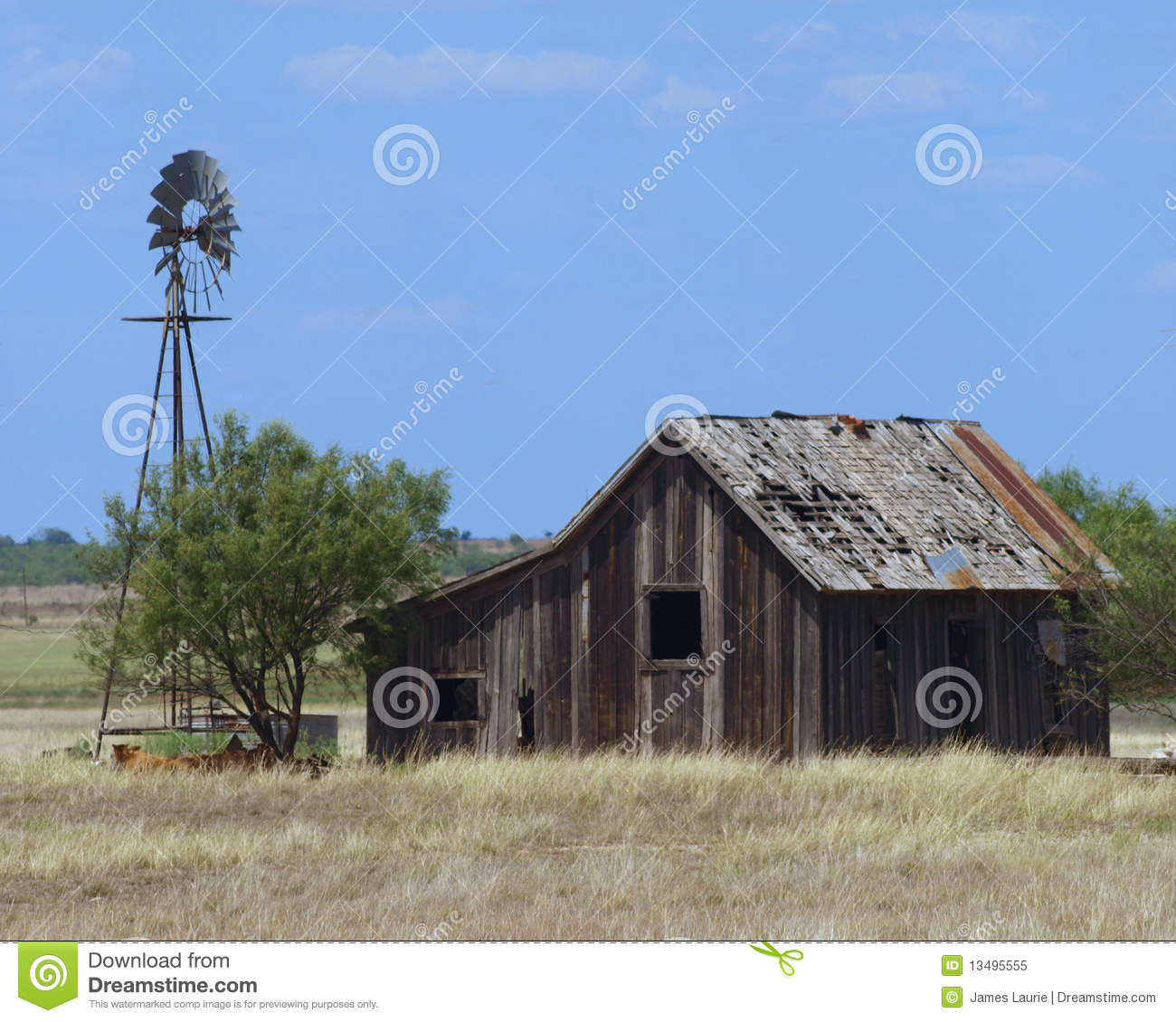 Abandoned homestead stock image image of america barn for Free homestead