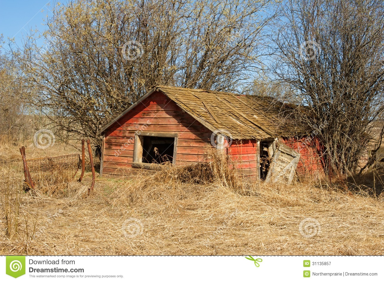 Barn Shed Plans Free Download