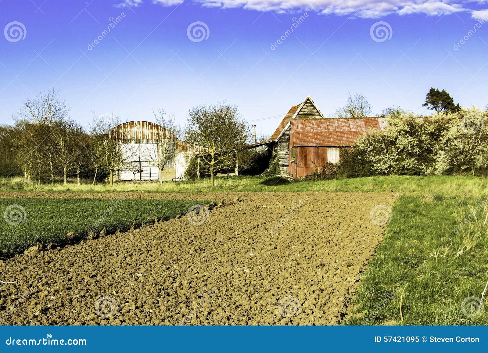 Abandoned Barns Royalty Free Stock Photo Cartoondealer