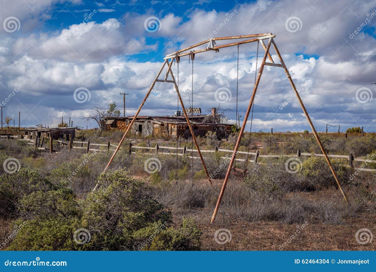 Abandoned Places Stock Photo Image 62464304