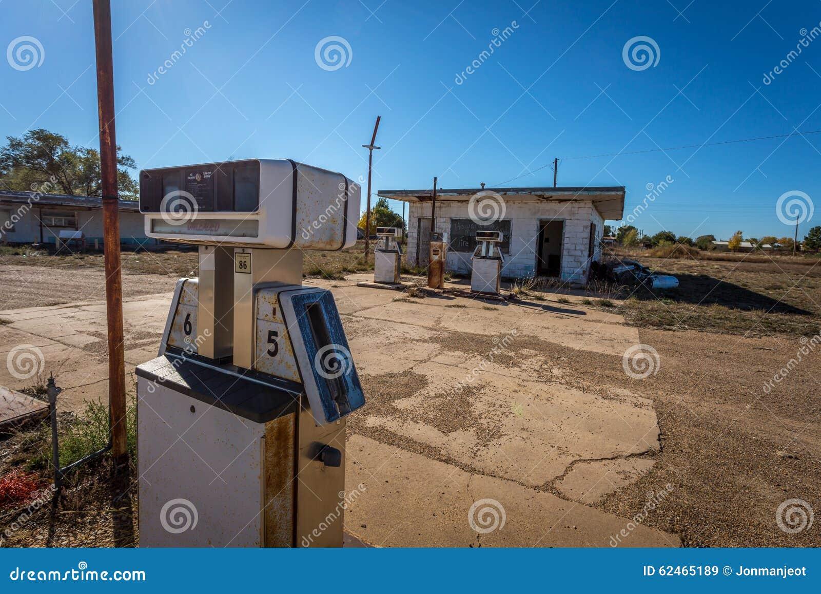 Abandoned Places Stock Photo Image 62465189